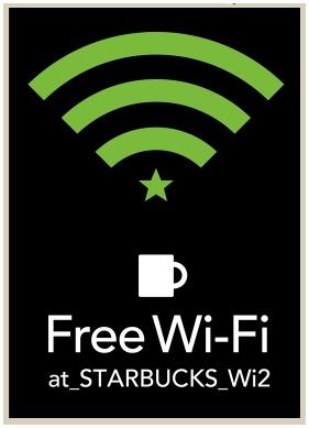 Wi-Fiも完備!